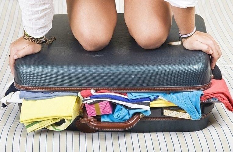 Co s sebou na dovolenou
