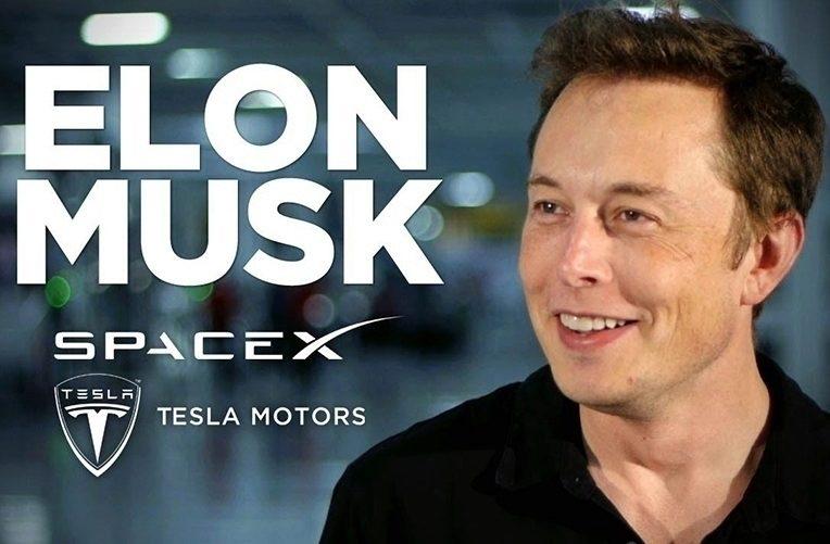 Elon Musk – náhleďák