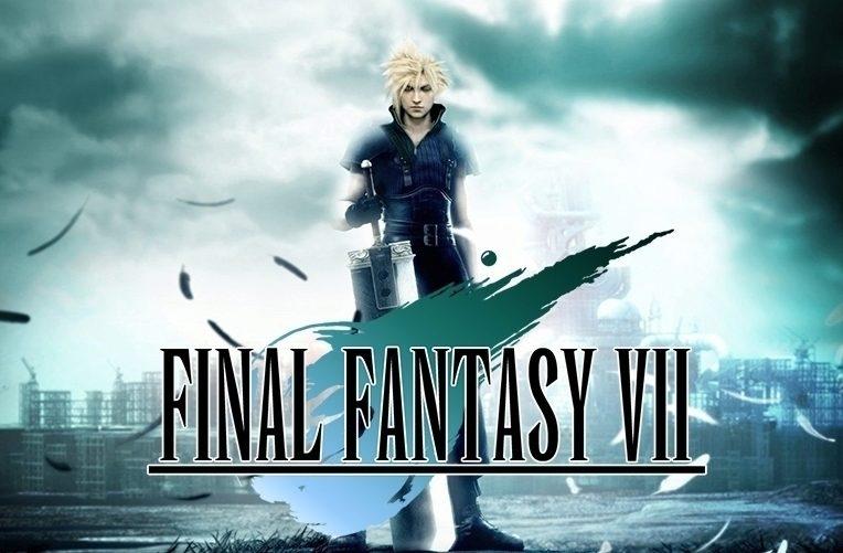 Final Fantasy VII – náhleďák
