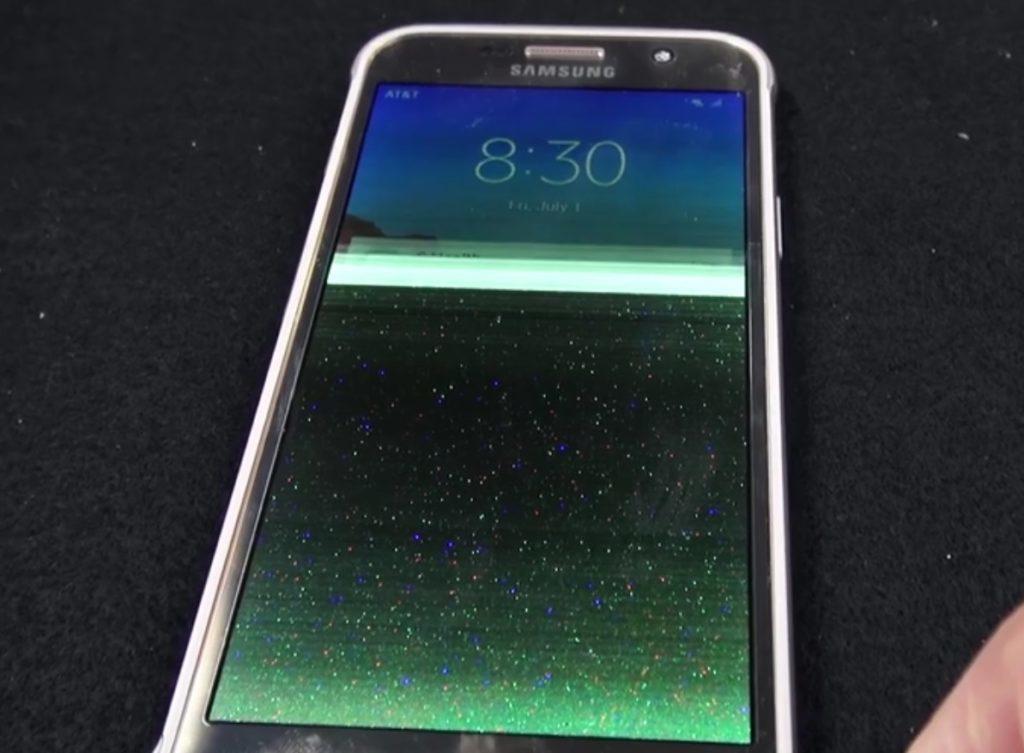 Galaxy S7 Active 3