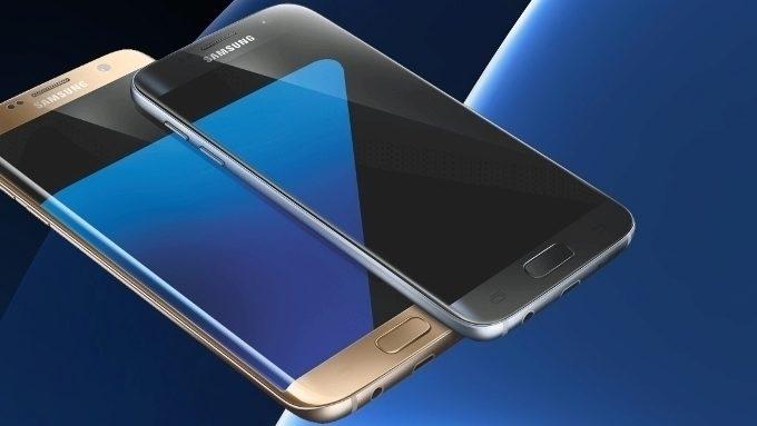 Technologii AMOLED najdete i v nejnovějších modelech telefonů Samsung