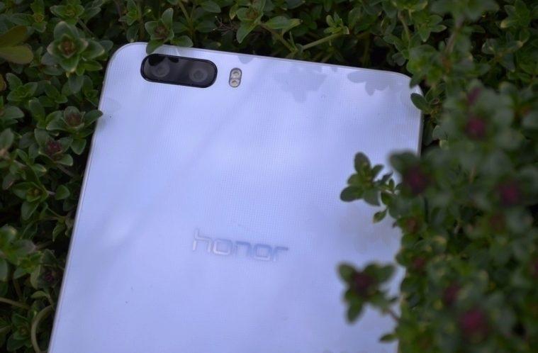 Honor 6 Plus –  náhledový obrázek