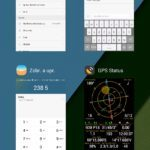 Honor 6 Plus – prostředí systému,multitasking