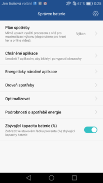 Honor 7 Lite baterie 2