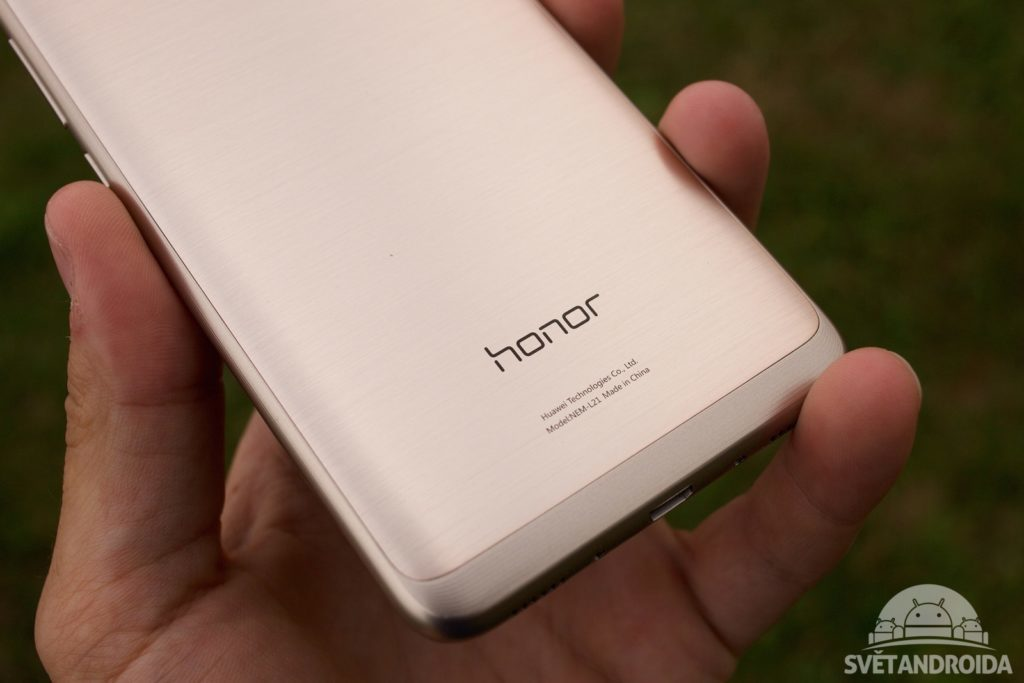 Honor 7 lite logo