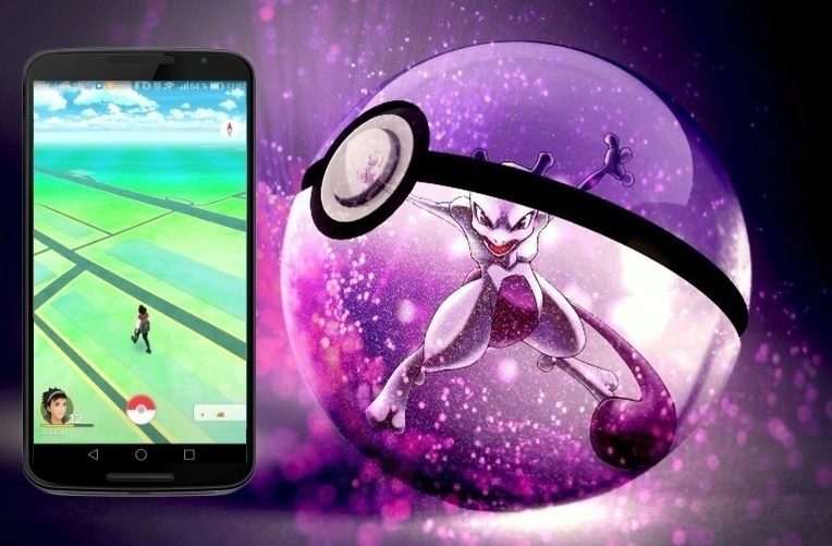 Jak stáhnout Pokémon Go