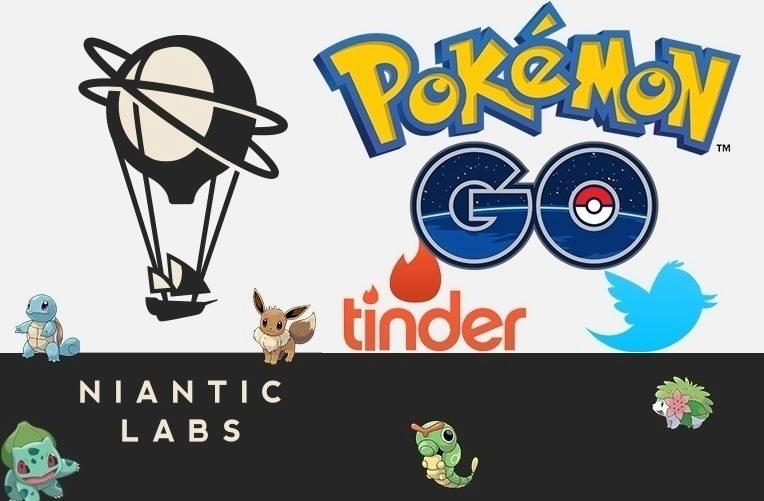 Niantic a Pokémon Go