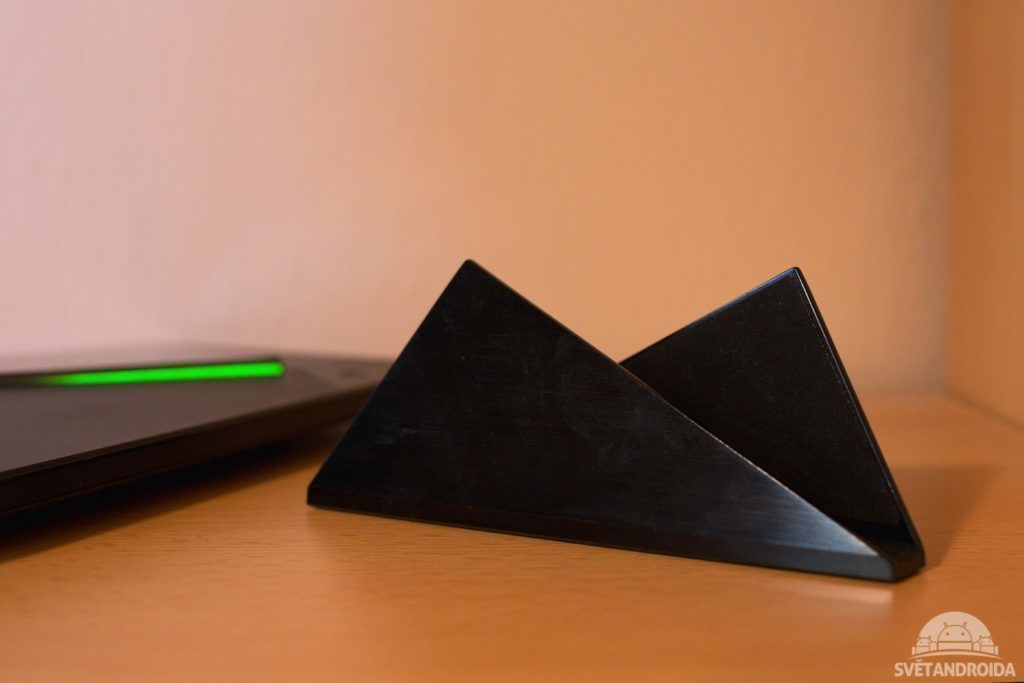 Nvidia Shield TV stojan