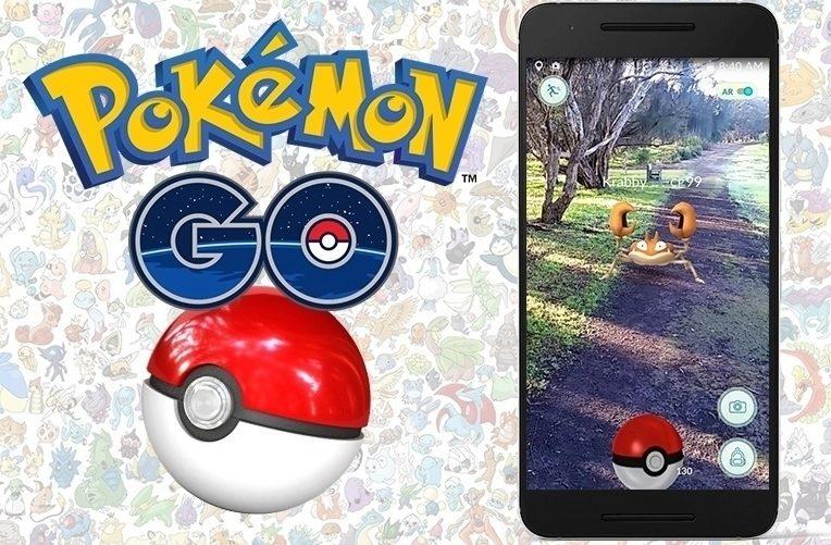 Nejde vám spustit Pokémon Go - intel