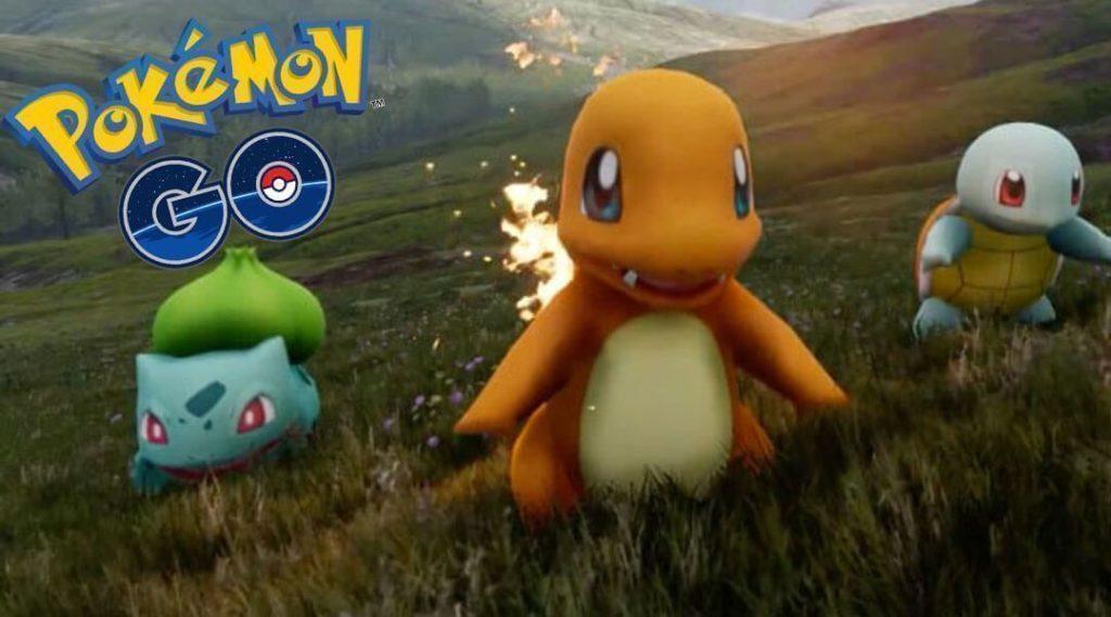 Pokémoni v Česku oficiálně nejsou dostupní