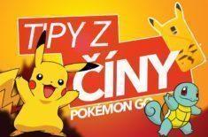 Pokemon Go special – nahled