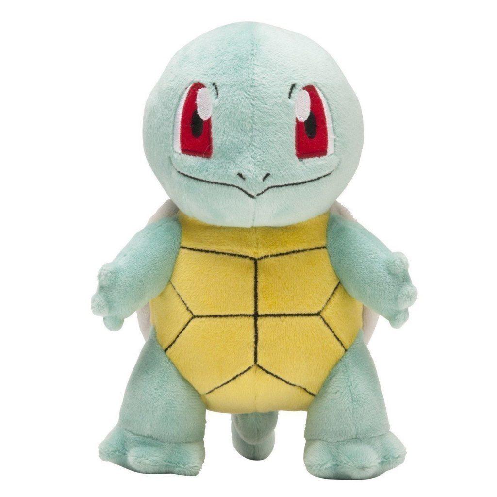 Pokemon go special - plysak