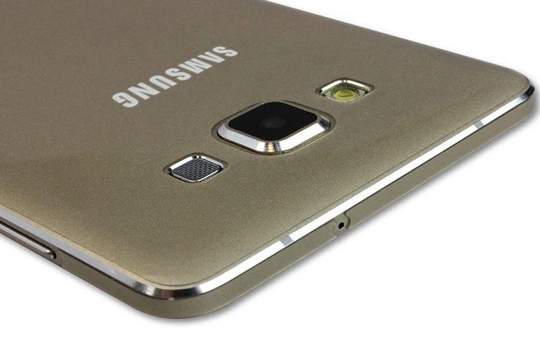 Samsung Galaxy SM-A810