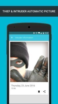 Screen Lock Guardian – Zámek obrazvky 1