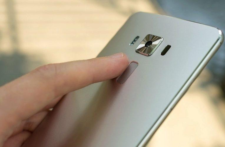 Telefon Asus ZenFone 3 Deluxe copy