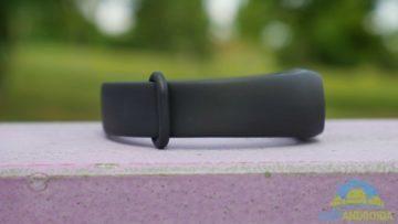 Xiaomi MI Band 2 – konstrukce, pásek 2