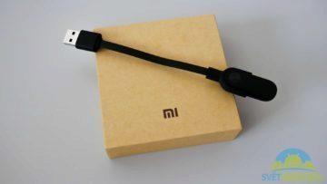 Xiaomi Mi Band 2 – obsah balení-3
