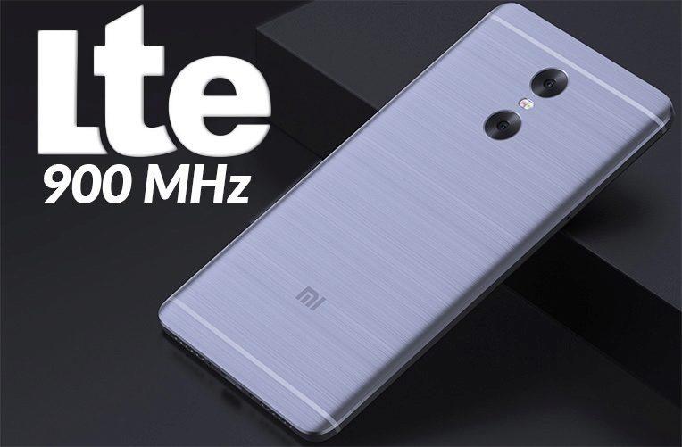Xiaomi Redmi Pro copy