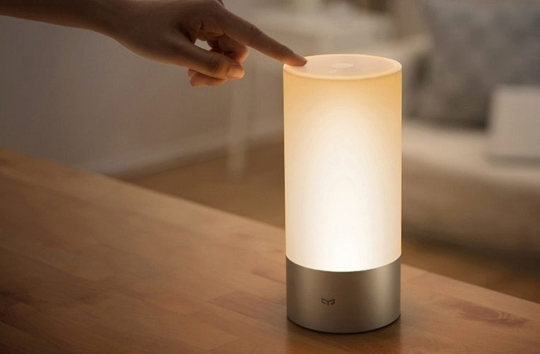 Xiaomi Yeelight Lamp titul