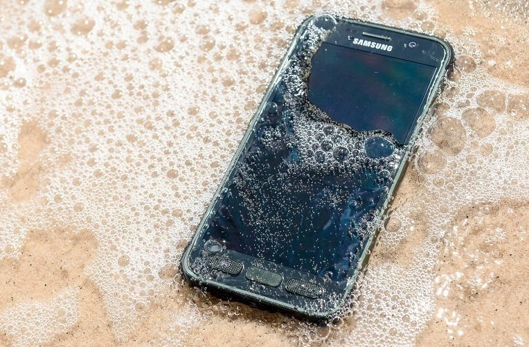 galaxy s7 active titul