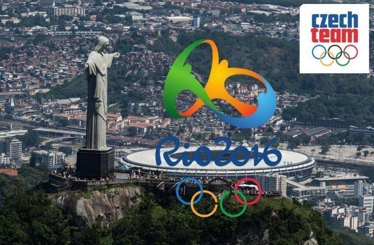 olympiáda 2016
