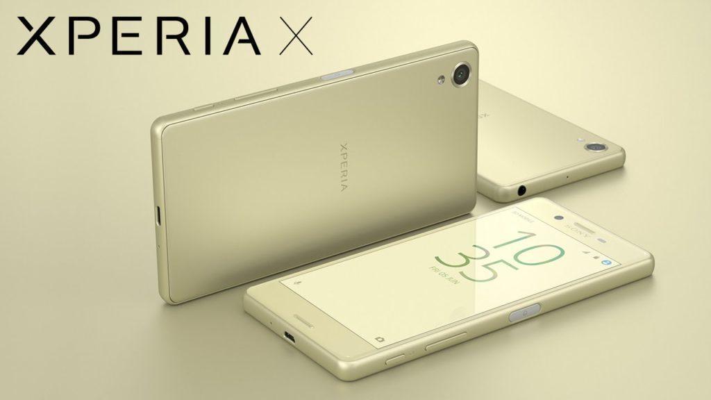 Telefon Sony Xperia X pohání Snapdragon 820. Příští generace patrně dostane Qualcomm Snapdragon 821