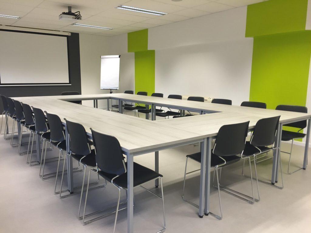 Rezervace konferenčních místností