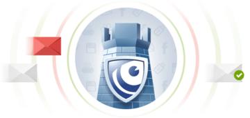 Produkt Falcongaze sleduje a analyzuje komunikaci uživatelů