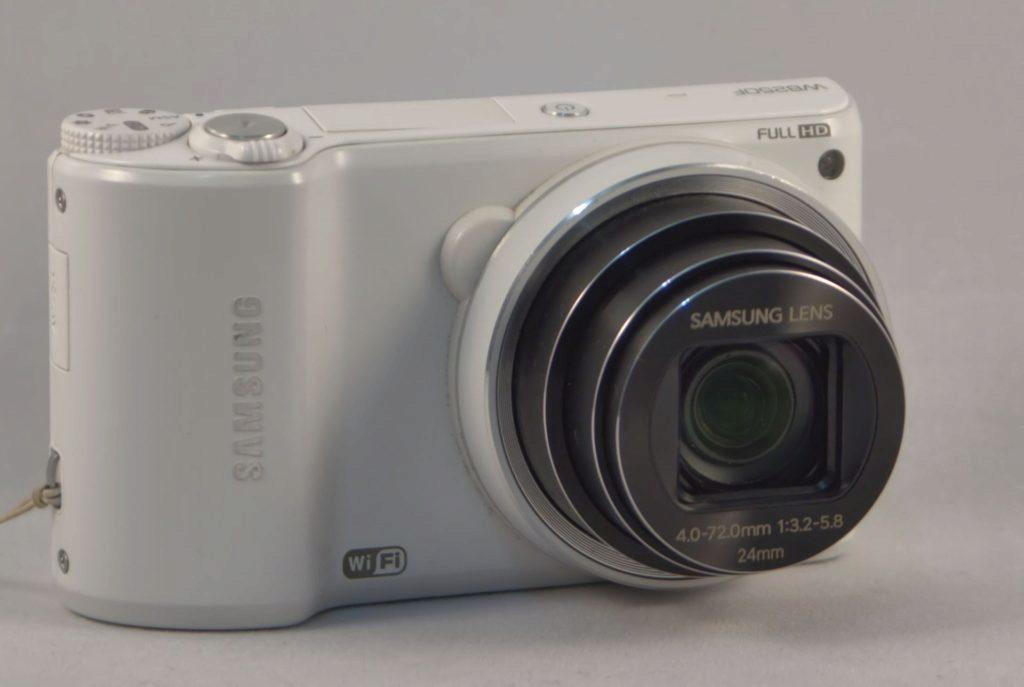 Kompaktní foťáky dnes seženete za příznivé ceny