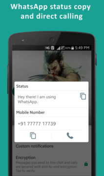 whatsapp tools app