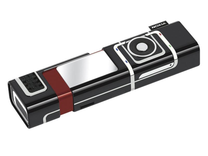 5 nepovedenych telefonu - Nokia 7280