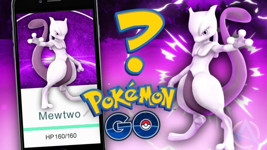 Aktualizace serveru Pokemon Go - pokemoni