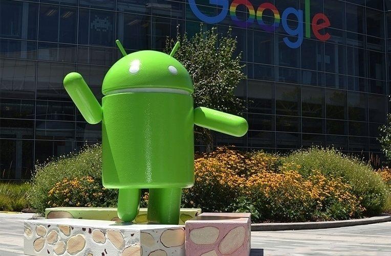 Android Nougat – náhleďák