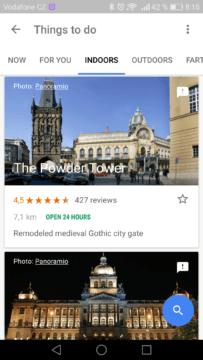 Google Trips 11