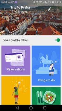 Google Trips 6
