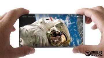 Koncept Smartphonu Le Eco