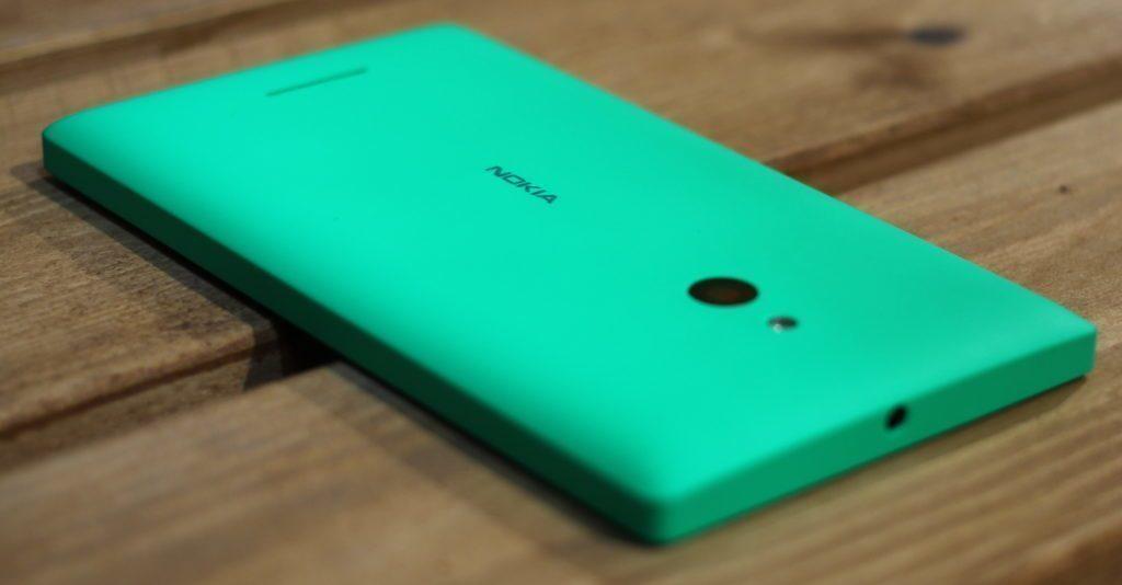 Nokia zatím na Androidu pořádně nebojovala