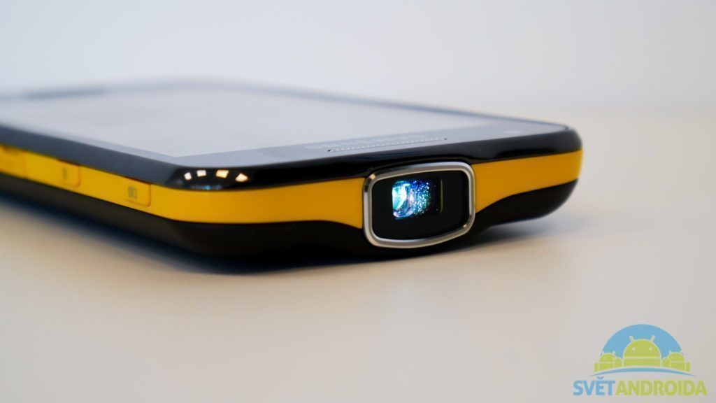 Samsung Galaxy Beam-3