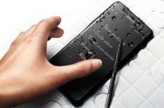 Samsung Galaxy Note7 – uvod