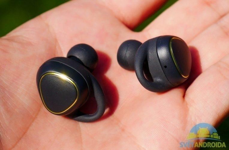 Samsung Gear IconX-1
