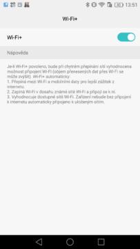 EMUI Wi-Fi+