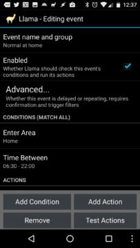 Llama: druhá nejlepší aplikace pro automatizaci telefonu