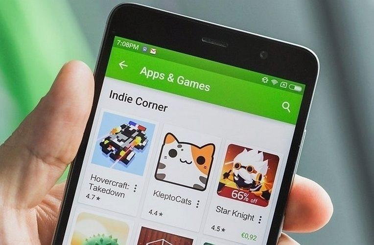 Tip Google Play – indie koutek 2