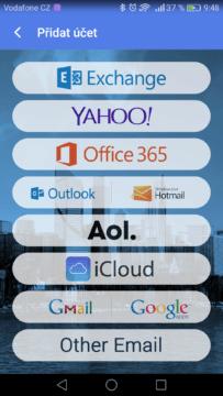 TypeApp – Gmail v Androidu (3)