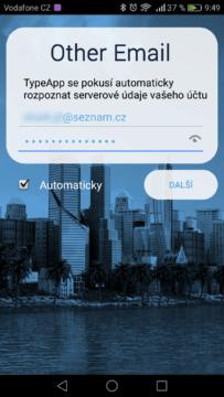 TypeApp – Gmail v Androidu (4)