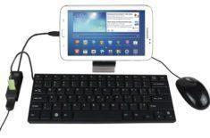 USB OTG Jak pripojit k Androidu dalsi periferie