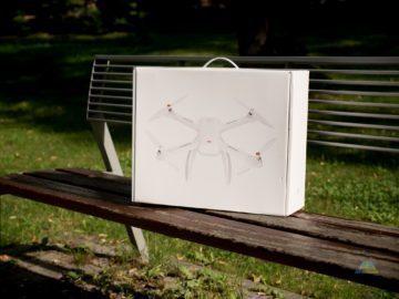 Xiaomi Mi Drone produkt (13)