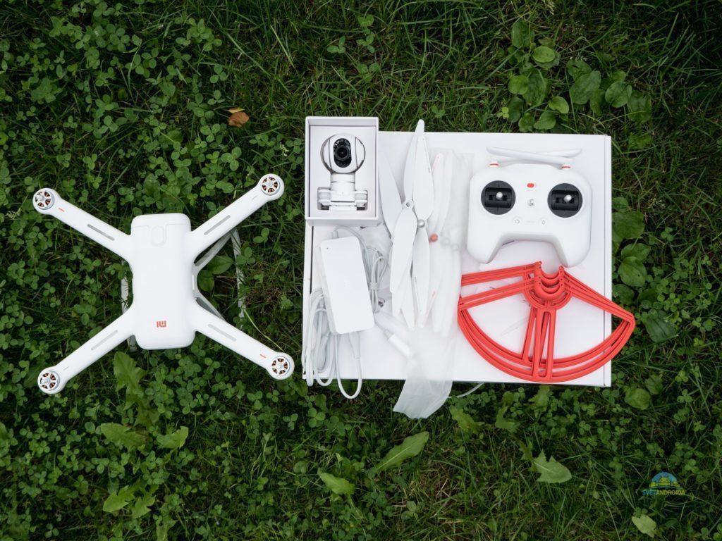 Xiaomi Mi Drone produkt (6)