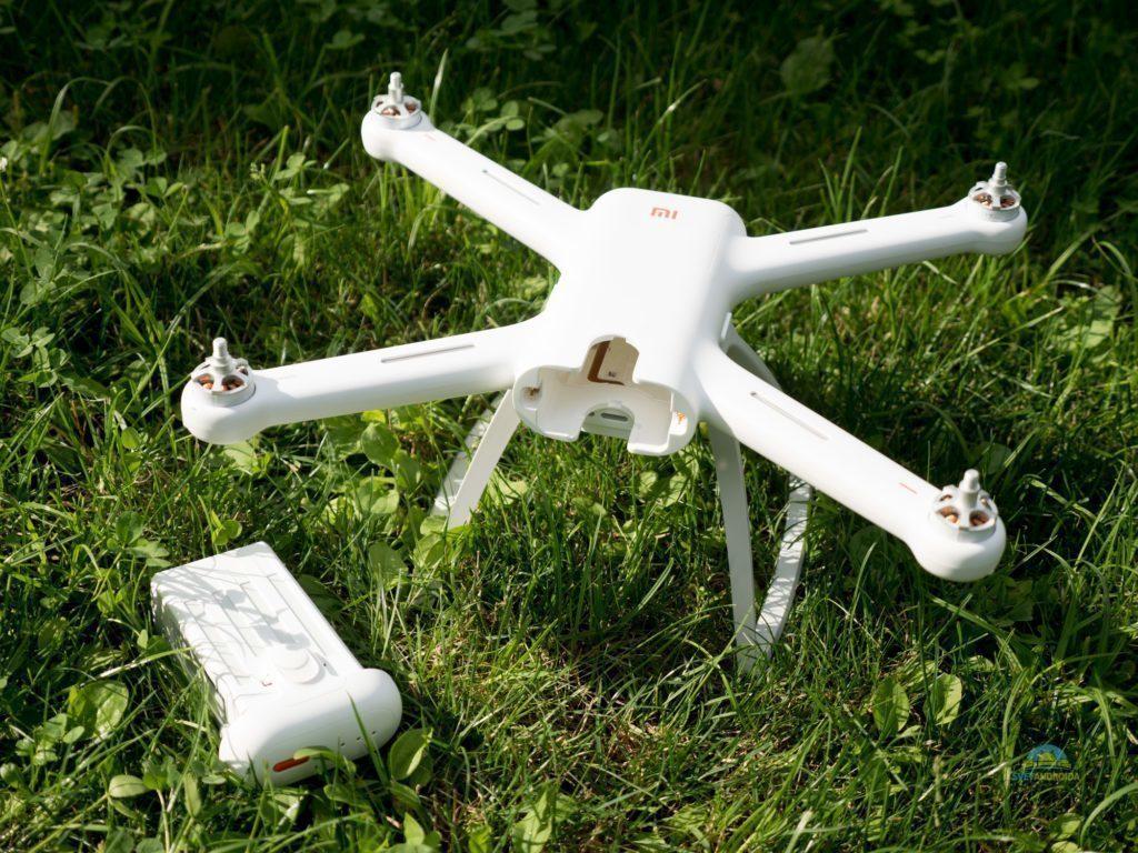 Xiaomi Mi Drone produkt (9)