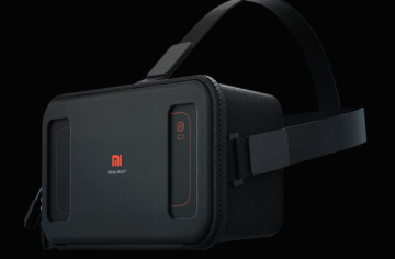 Xiaomi Mi VR Play nahled